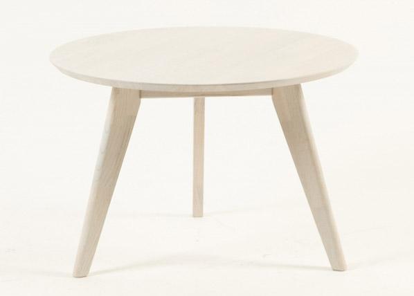 Sohvapöytä Ø 70 cm