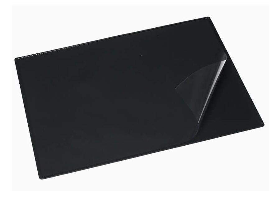 Pöytäsuoja musta 49x65 cm