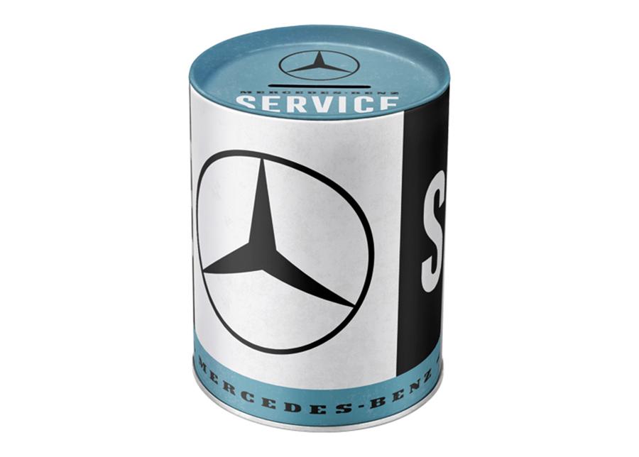 Rahalipas Mercedes-Benz Service