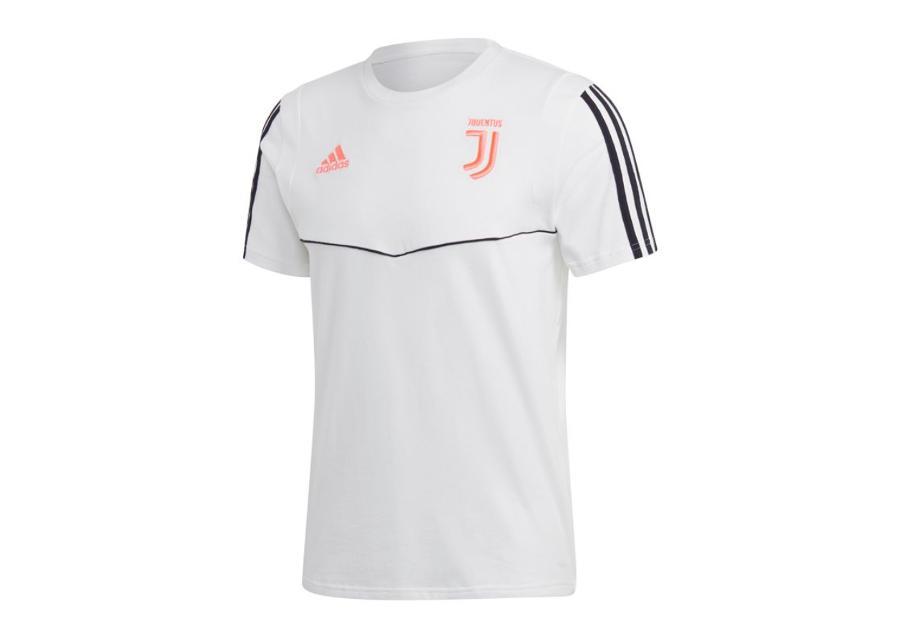 Miesten jalkapallopaita Adidas Juventus Tee M DX9132
