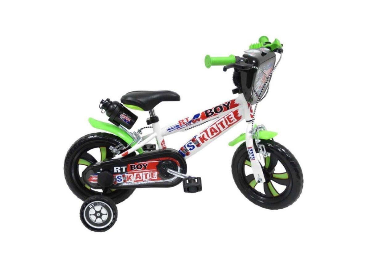 "Lasten polkupyörä Coral RT-Boy Skate 12"""