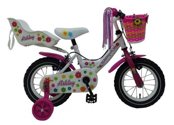 """Tyttöjen polkupyörä Volare Ashley 12"""""""