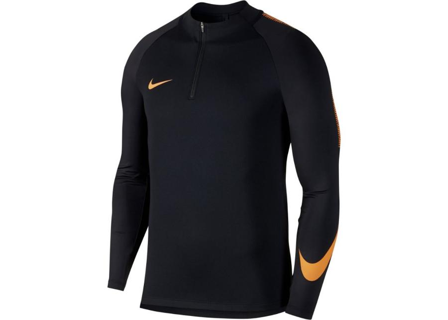 Miesten treenipaita Nike Dry Squad Dril Top M 859197-015