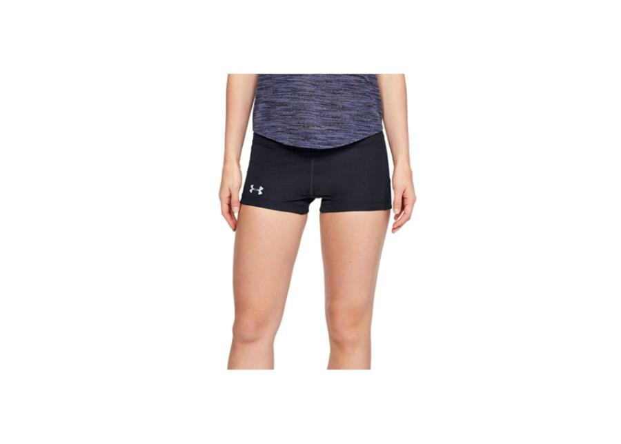 "Naisten treenileggingsit Under Armour Under Armour Launch Compression ""Go Short"" Short W 1342852-001"