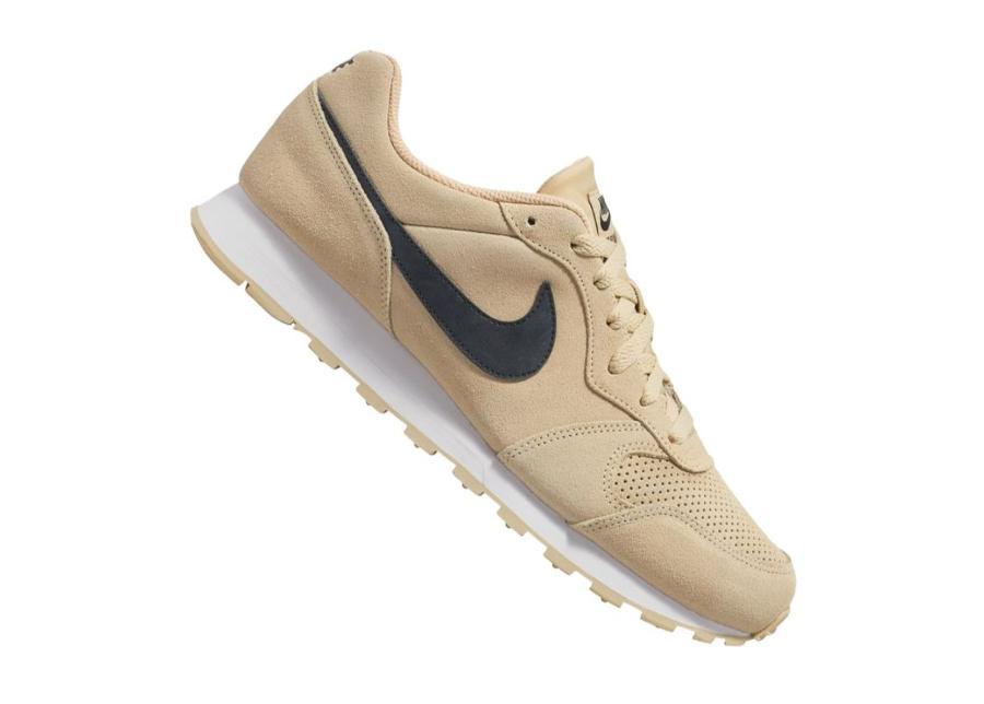 Miesten vapaa-ajan kengät Nike MD Runner 2 Suede M AQ9211-700