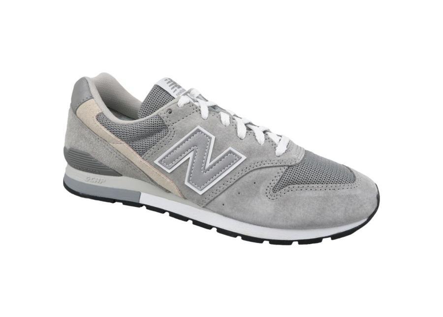 Miesten vapaa-ajan kengät New Balance M CM996BG