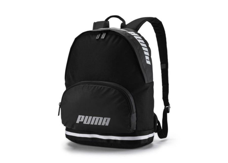 Selkäreppu Puma Core Backpack 075709 01 musta