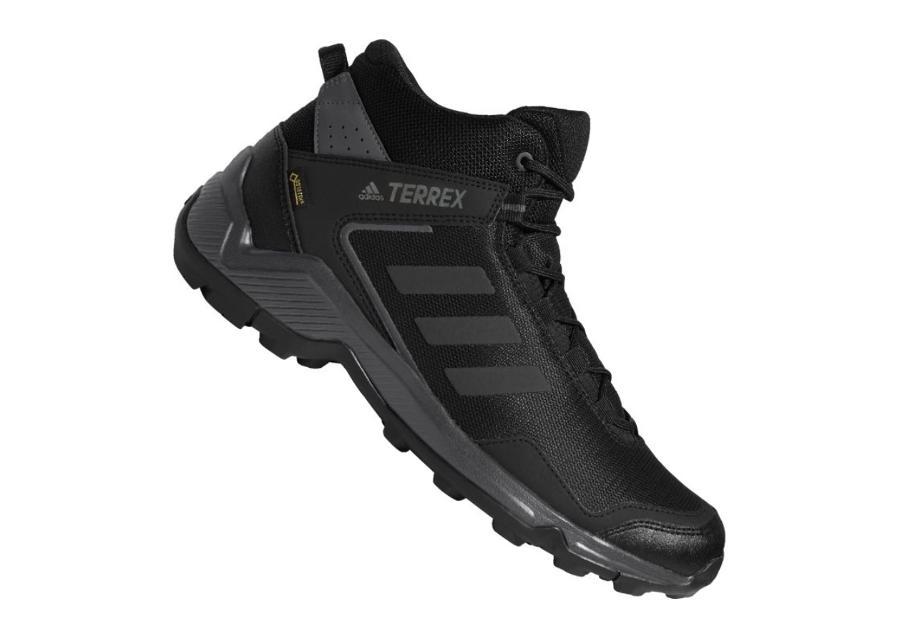 Miesten retkeilykengät Adidas Terrex Eastrail MID GTX M F36760