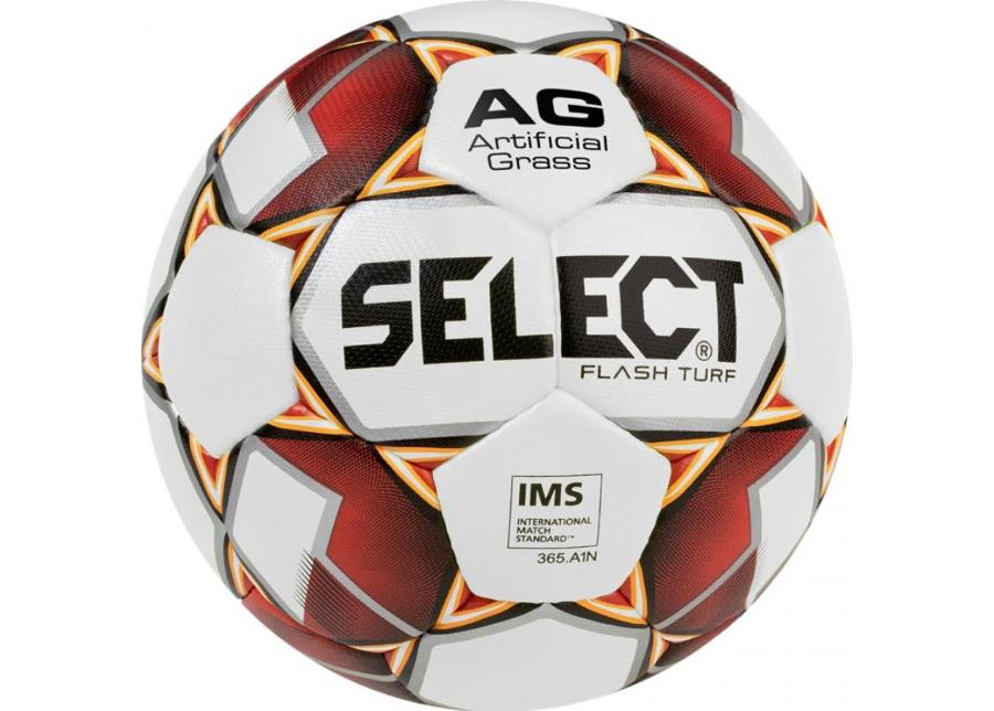 Jalkapallo Select Flash Turf 5 2019 IMS M 14990