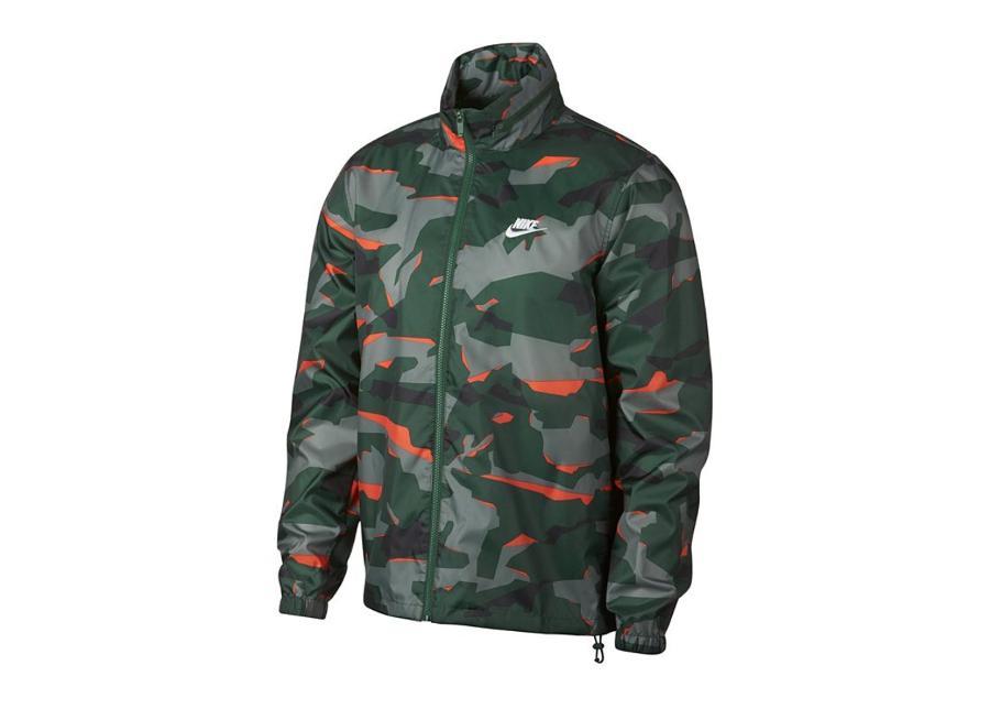 Miesten kuoritakki Nike Sportswear M AV8417-323