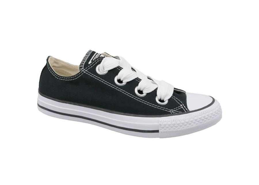 Naisten vapaa-ajan kengät Converse Chuck Taylor AS Big Eyelets W 559936C