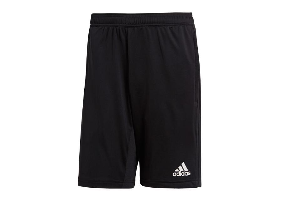 Miesten jalkapalloshortsit Adidas Condivo 18 M CF3676
