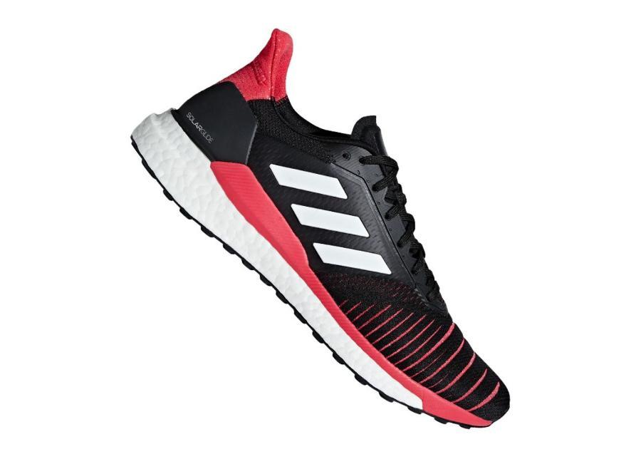 Miesten juoksukengät Adidas Solar Glide M D97437