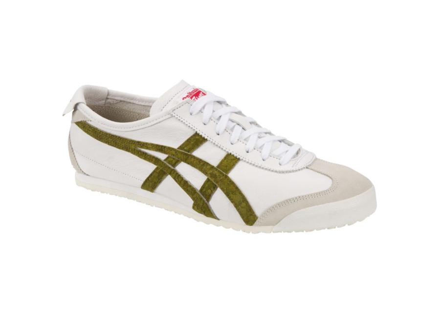 Aikuisten vapaa-ajan kengät Onitsuka Tiger Mexico 66 U 1183A013-100