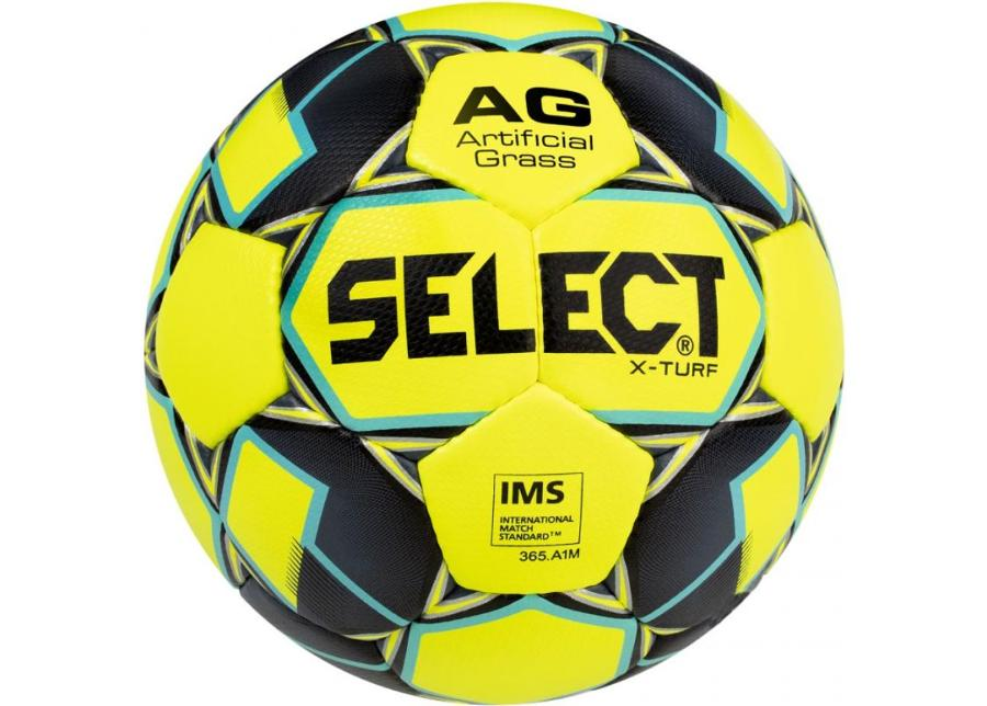 Jalkapallo Select X-Turf 5 2019 IMS M 14996
