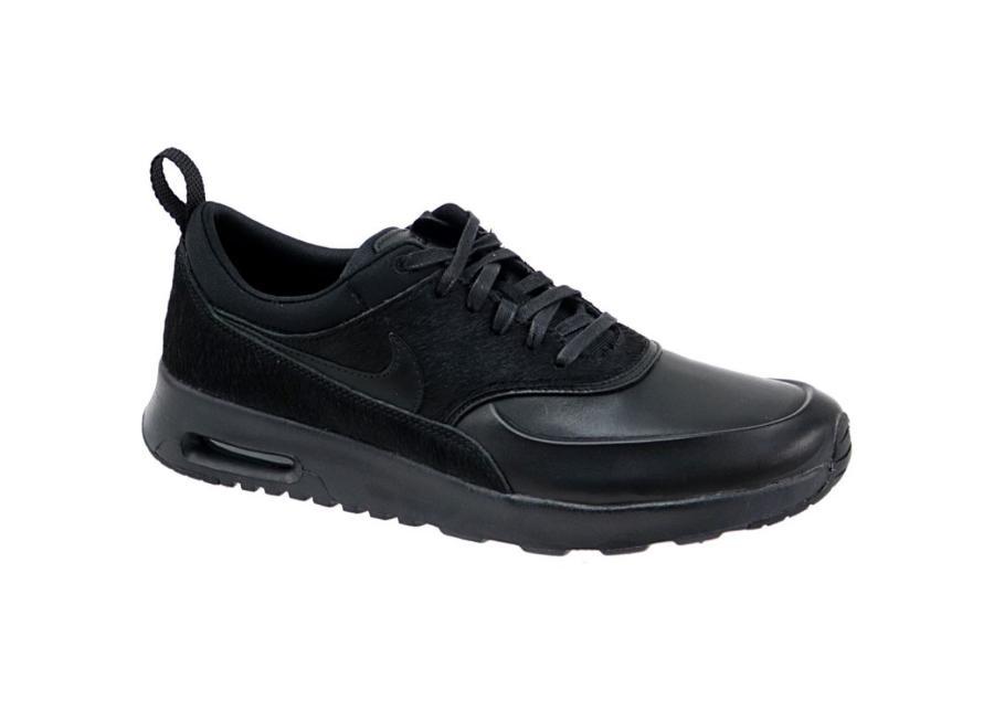 Naisten vapaa-ajan kengät Nike Wmns Air Max Thea Premium W 616723-011