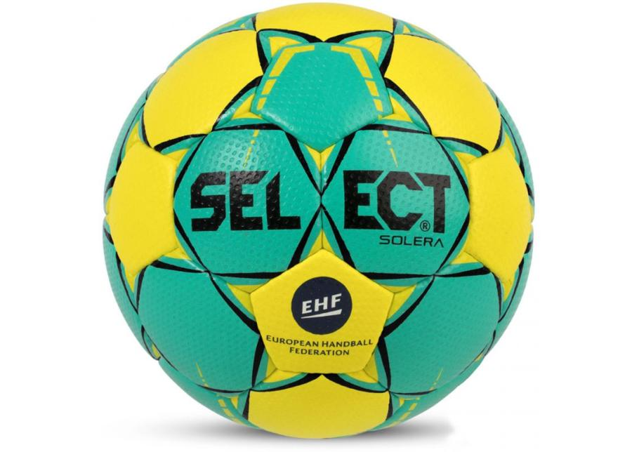 Käsipallo Select Solera Senior 3 EHF 2018 14760