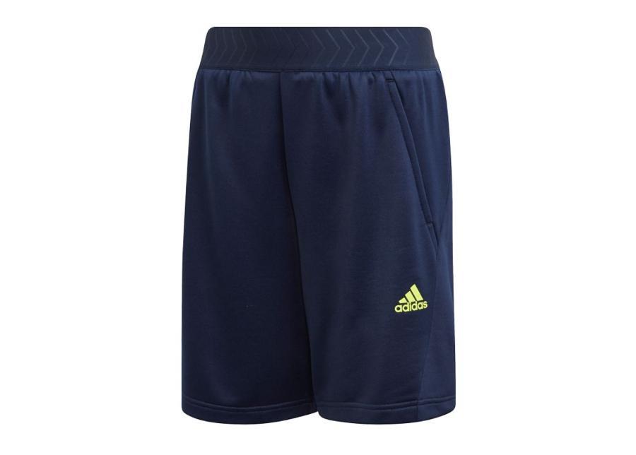 Miesten shortsit Adidas Messi Junior DV1327