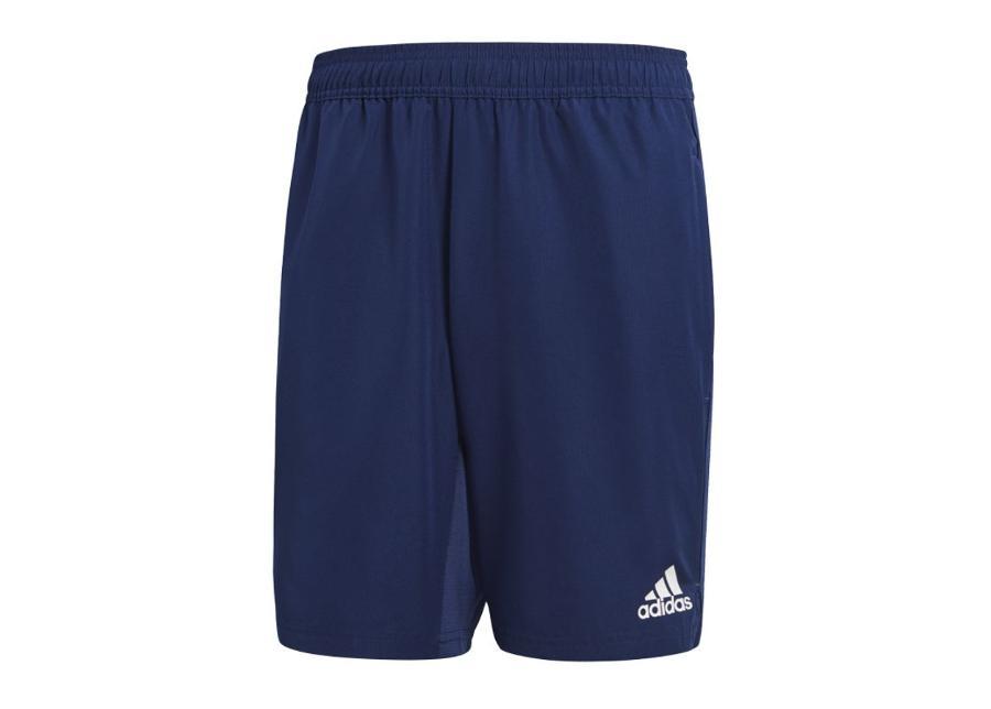 Miesten jalkapalloshortsit Adidas Condivo 18 Woven M CV8251