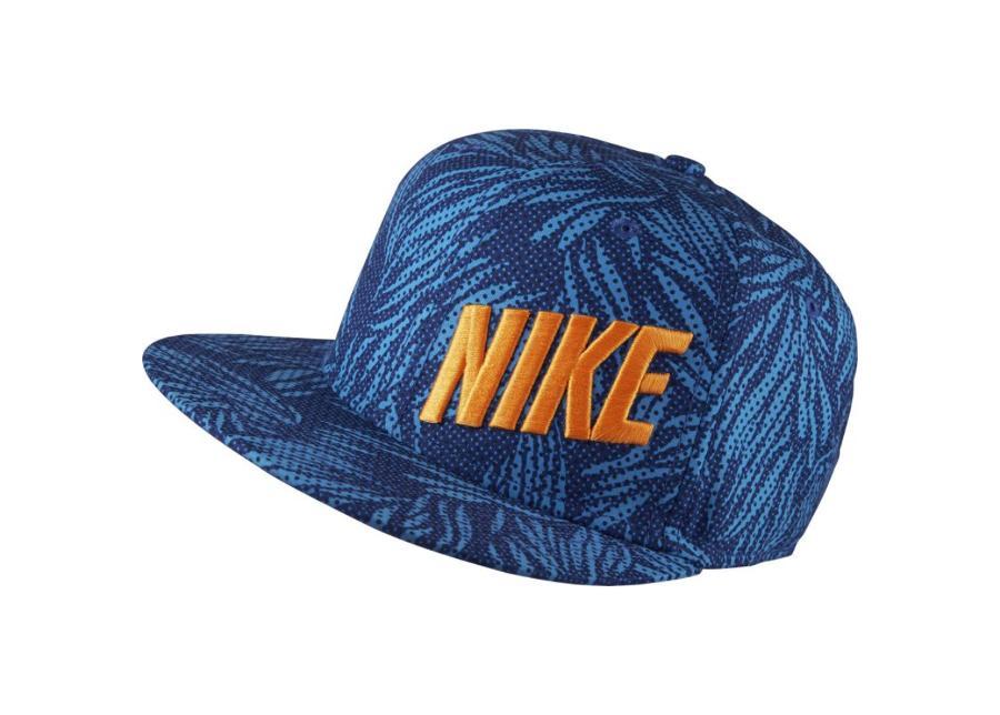 Lasten lippalakki Nike Palm True Junior 816711-455