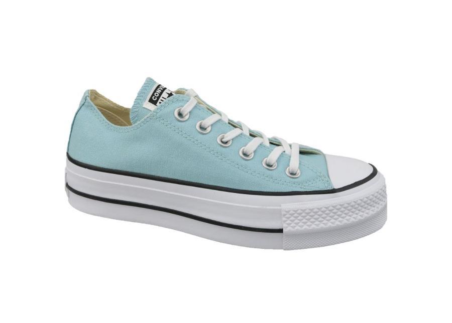 Naisten vapaa-ajan kengät Converse Chuck Taylor All Star Lift W 560687C