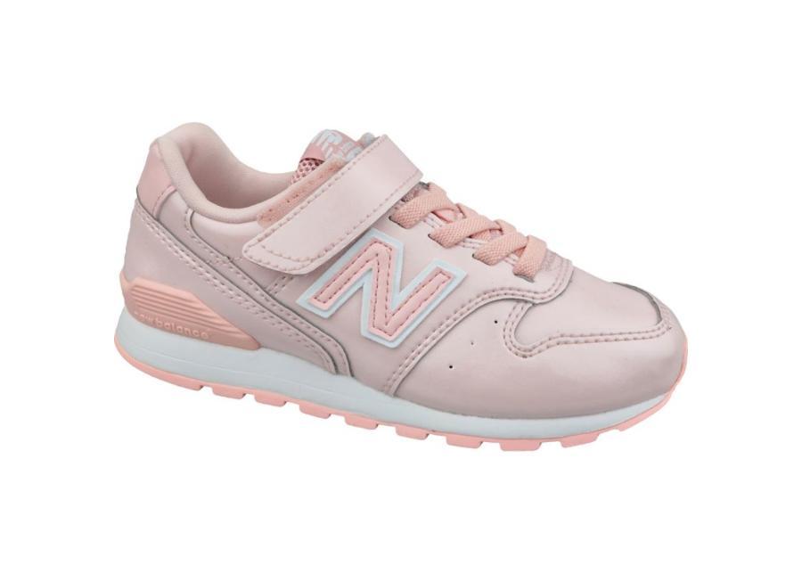 Lasten vapaa-ajan kengät New Balance JR YV996GB