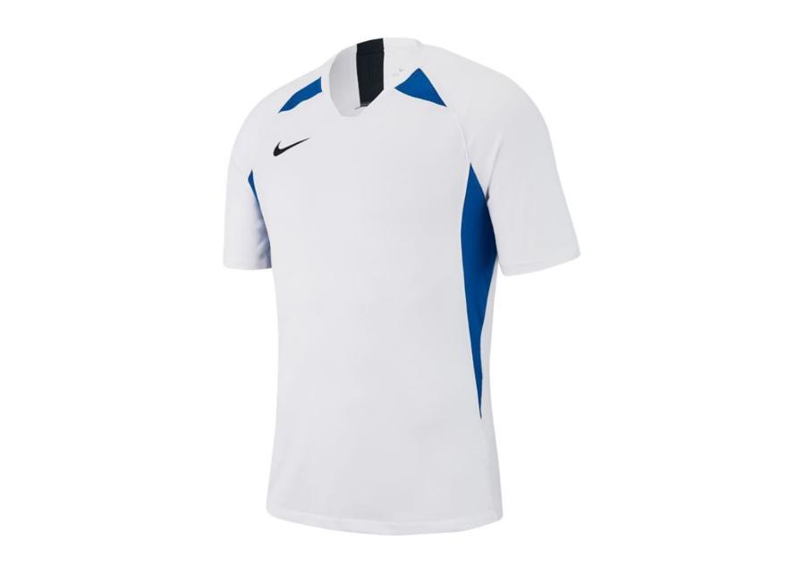 Miesten jalkapallopaita Nike Legend SS Jersey M AJ0998-102