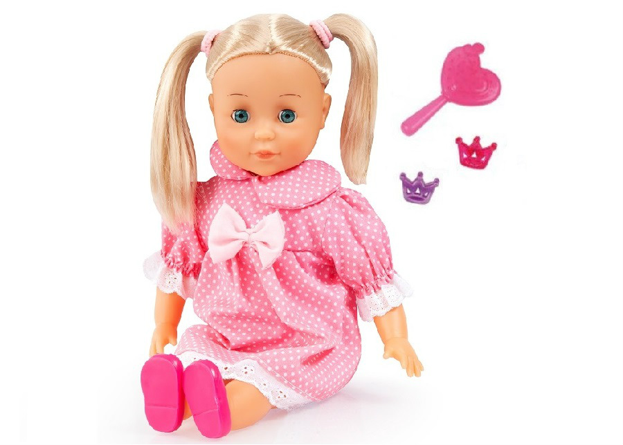 Eestinkielinen nukke Emma 33 cm