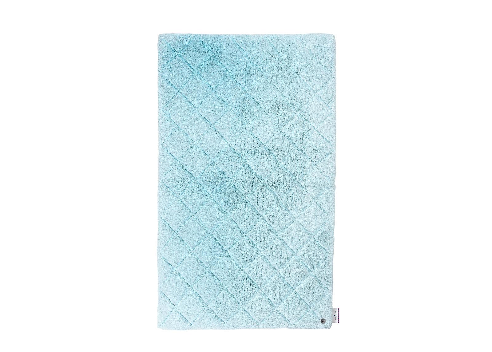 Kylpyhuoneen matto Cotton Pattern 60x60 cm
