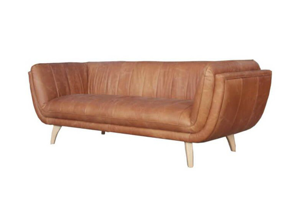 Sohva Borgy 3-istuttava