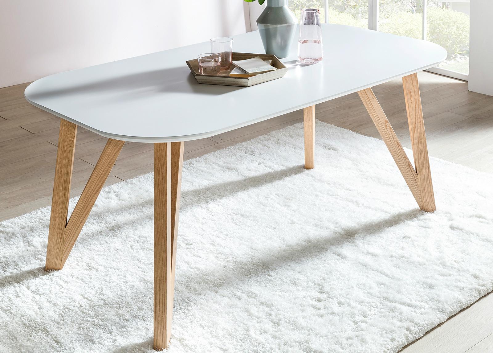 Ruokapöytä 90x160 cm