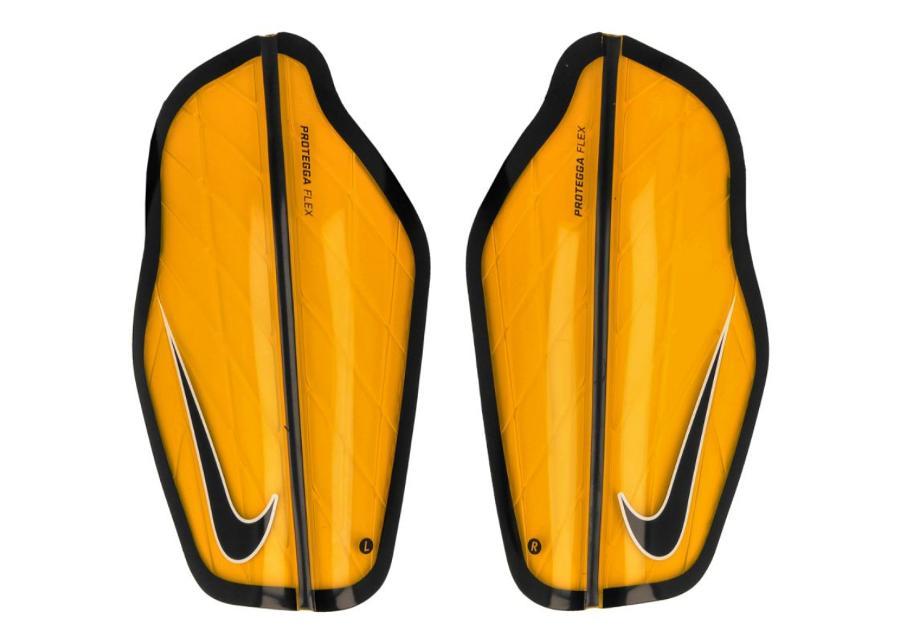 Miesten jalkapallo säärisuojat Nike Protegga Flex M SP0313-888