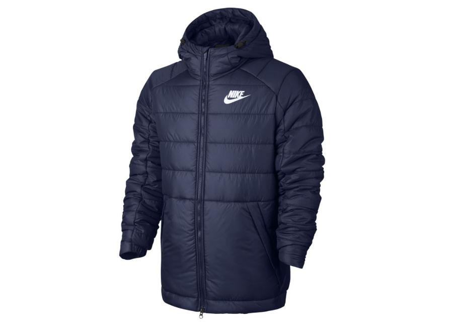 Miesten untuvatakki Nike Sportswear Jacket M 861786-429