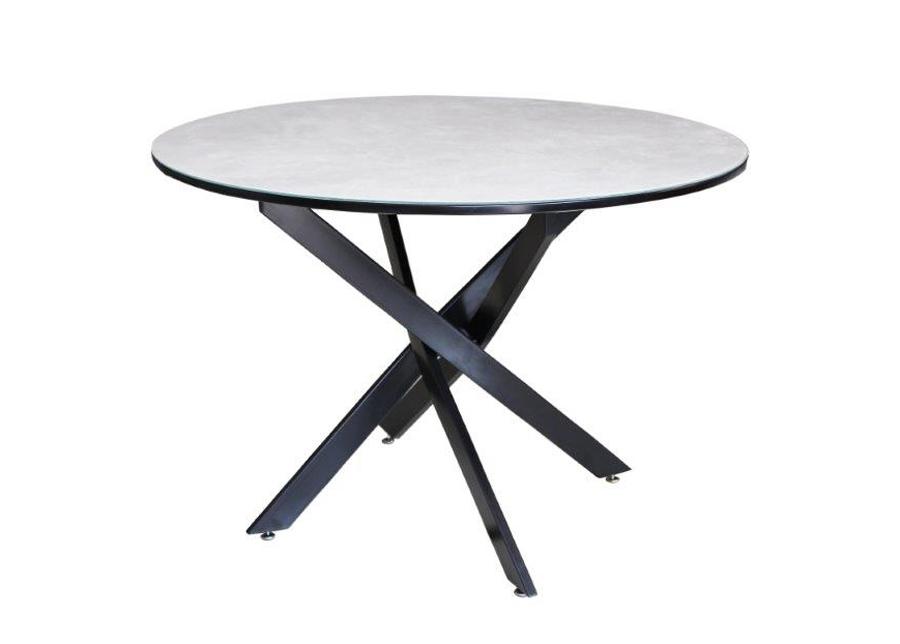 Ruokapöytä Onyx Ø 100 cm