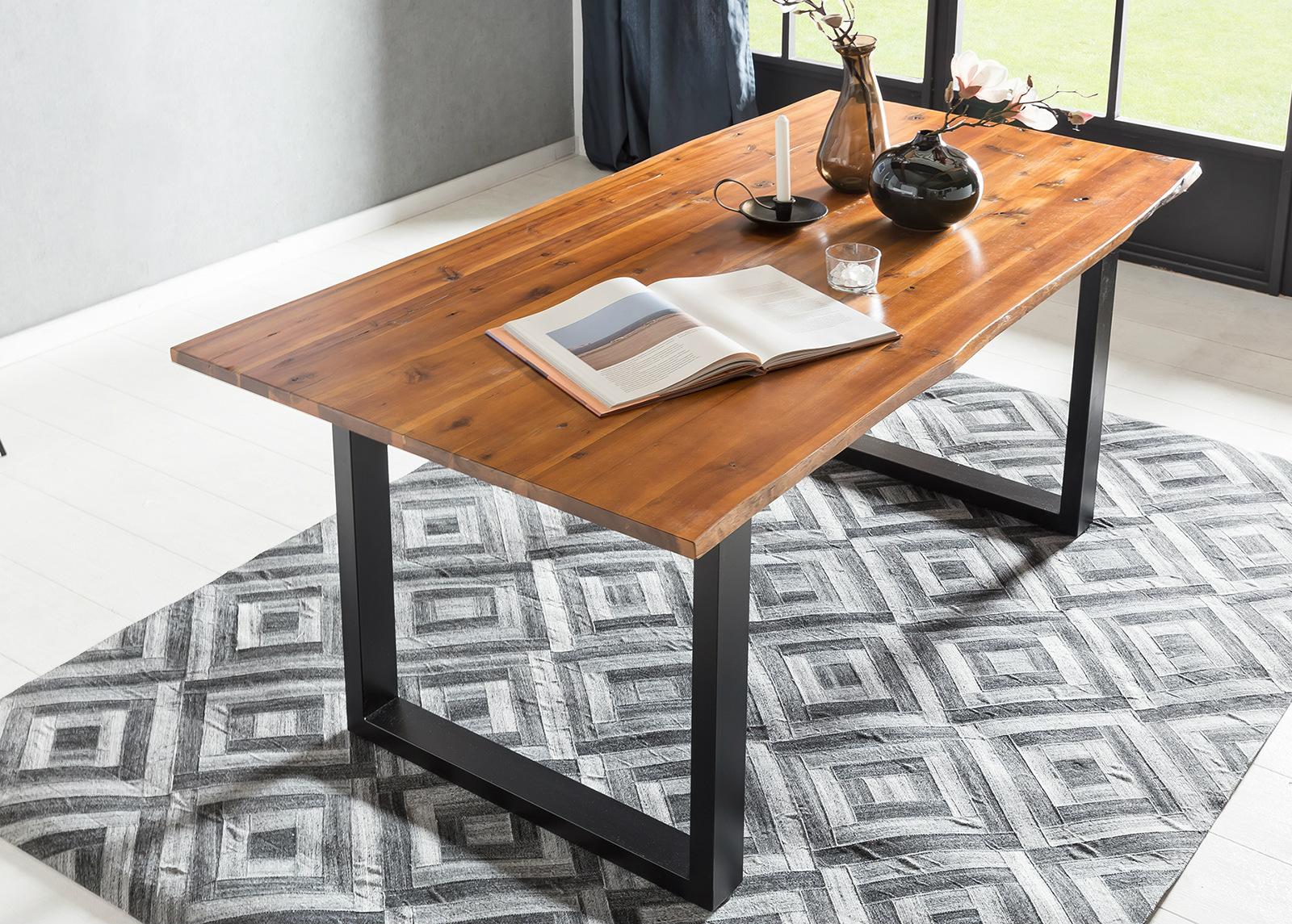 Ruokapöytä 160x85 cm