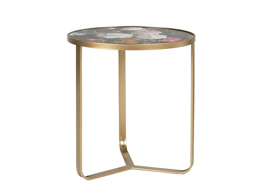 Apupöytä Porta