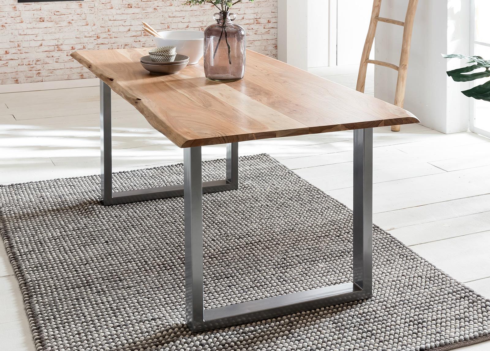 Ruokapöytä 100x200 cm