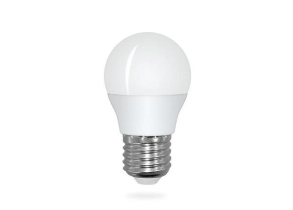 LED lamppu E27 6 W 3 kpl
