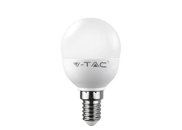 LED lamppu E14 4 W 3 kpl