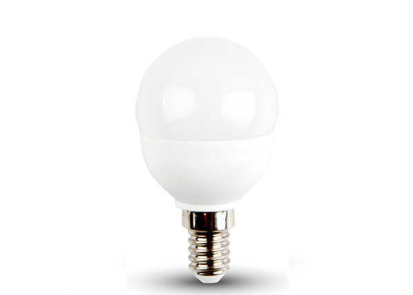 LED lamppu E14 6 W 3 kpl