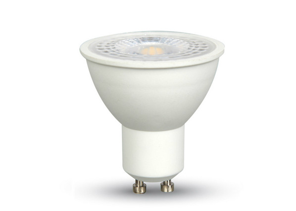 LED lamppu GU10 7 W 3 kpl