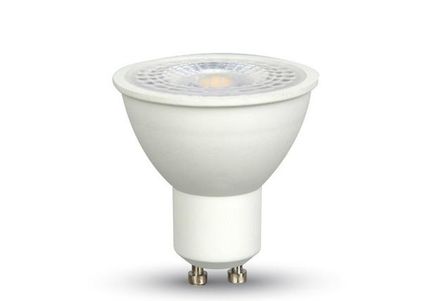 LED lamppu GU10 8 W 3 kpl