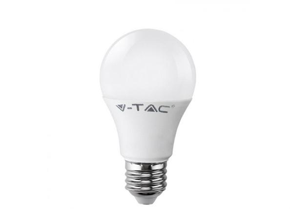 LED lamppu E27 9 W 3 kpl