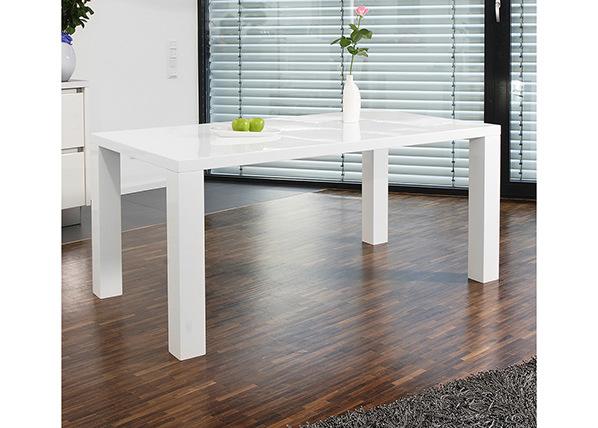 Ruokapöytä 200x100 cm