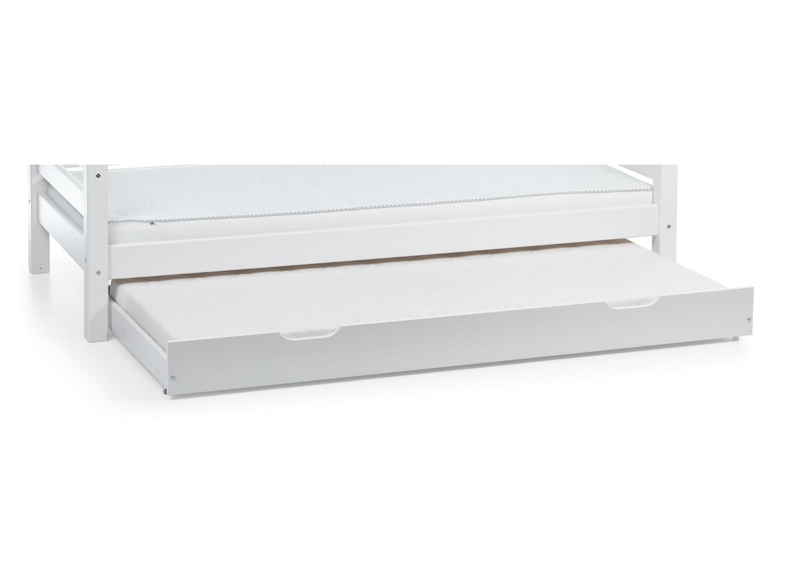 Suwem vuodevaatelaatikko Lahe sänkyyn ja parvisänkyyn