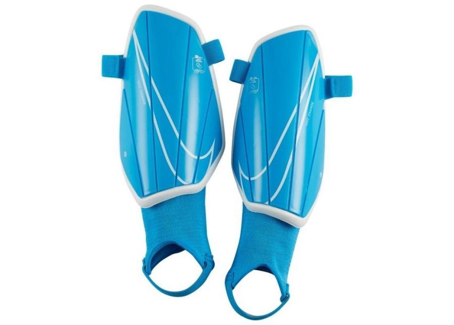 Jalkapallo säärisuojat miehille Nike NK Charge GRD M SP2164 486