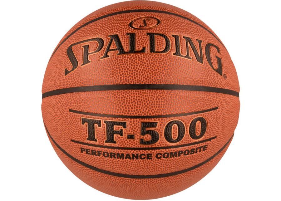 Koripallo Spalding TF-500 USA