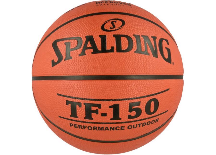 Koripallo Spalding TF-150 Fiba