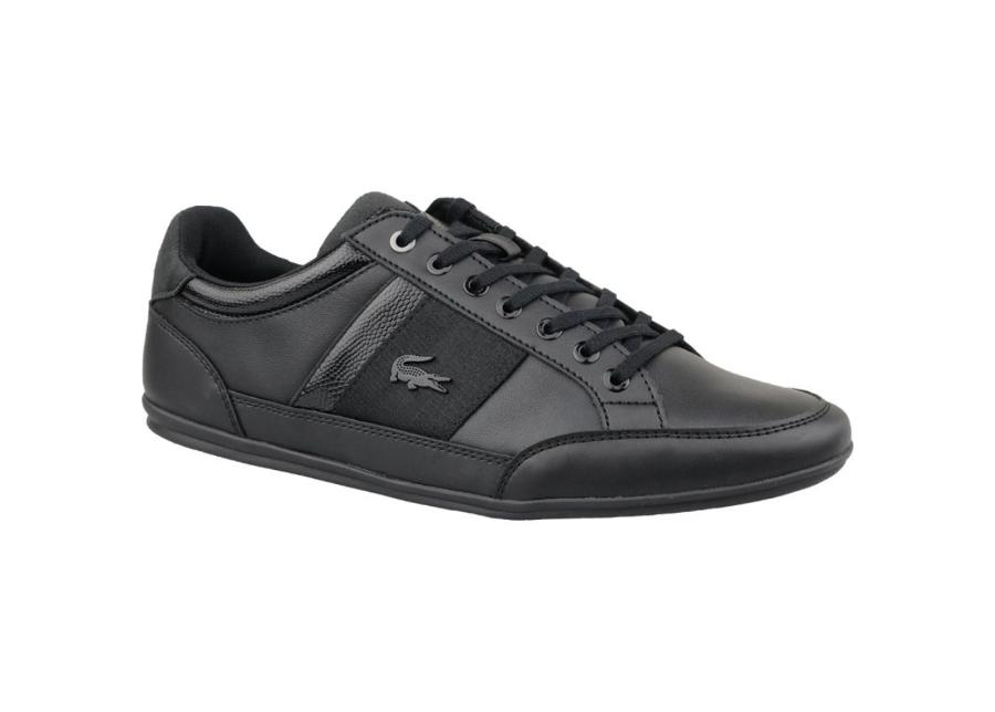 Miesten vapaa-ajan kengät Lacoste Chaymon 119 2 M