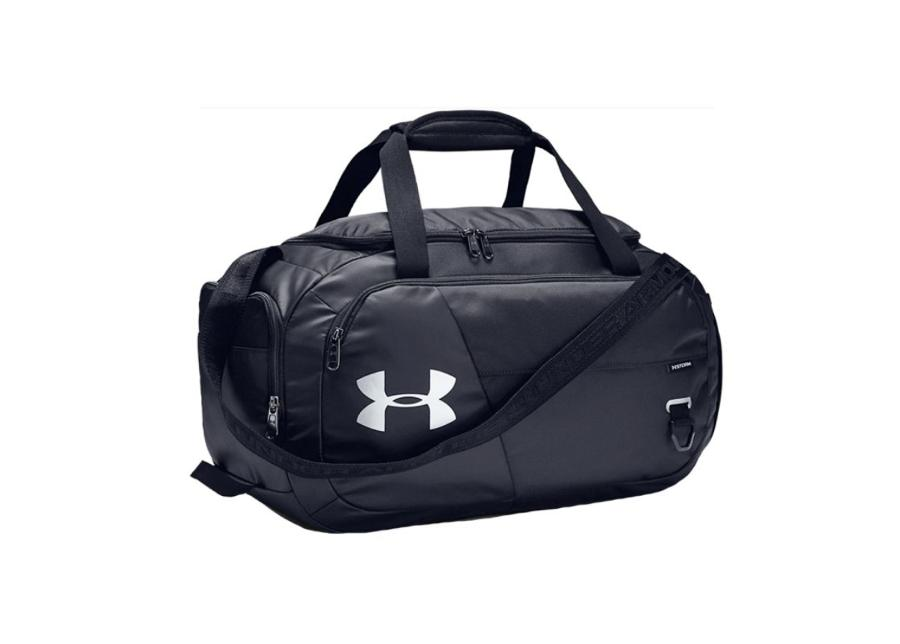 Urheilukassi Under Armour Undeniable Duffel 4.0 XS 1342655-001
